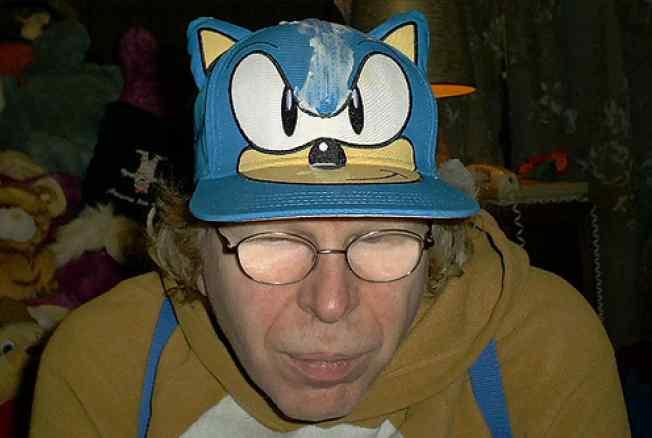 FoxWolfie Galen