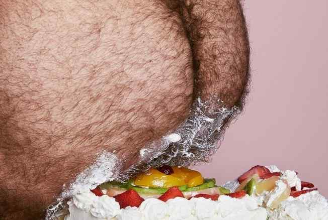 Cake Holes - Jo Duck