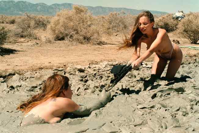 Quicksand by Rob Blaine