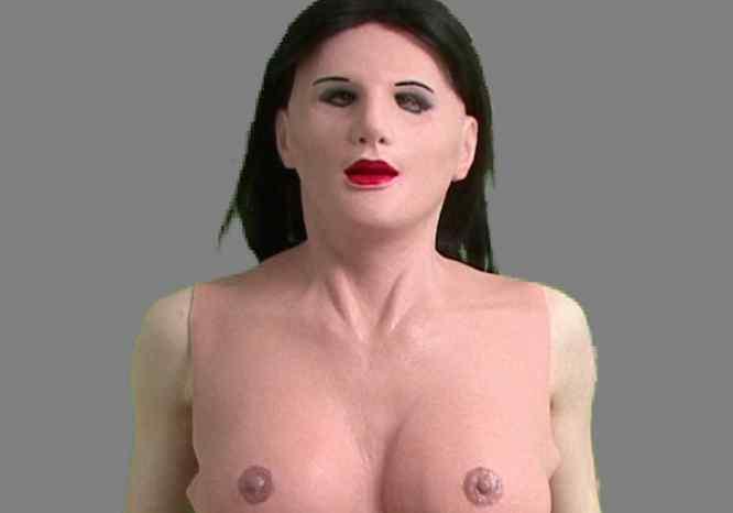 Jessica - Maskon.com